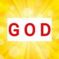 God - god fan art