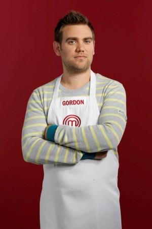 Gordon Houston (Season Five)