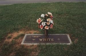 Gravesite Of Reggie White