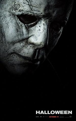 Halloween (2018) Teaser Poster