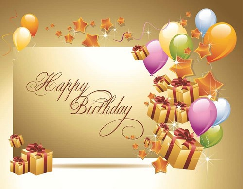 yorkshire_rose Обои titled Happy Birthday