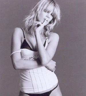 Hayley Marie Kohle (May 6, 1982 – October 11, 2008)