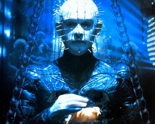 film horror wallpaper entitled Hellraiser: Bloodline