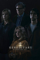 Hereditary (2018) Poster - horror-movies photo