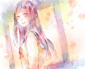 Hinata ❤