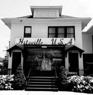 Hitsville, U. S. A.