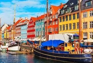 Horsens, Denmark