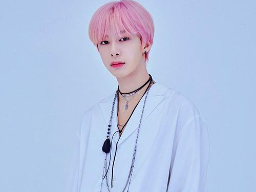 Monsta X wallpaper called Hyungwon wallpaper