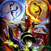 TheLefteris24 imágenes icono Sample: avatar - TLA foto (41222210)