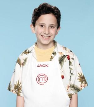 Jack Hoffman (Season One)