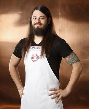 James Nelson (Season Four)