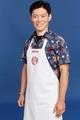 Jason Wang (Season Eight)