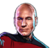 Jean-Luc Picard  - star-trek-the-next-generation icon