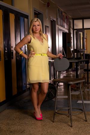Jenna Middleton season 12