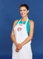 Jenny Cavellier (Season Eight) - masterchef photo