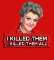 Jessica Fletcher the Killer