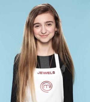 Jewels or (Season One)