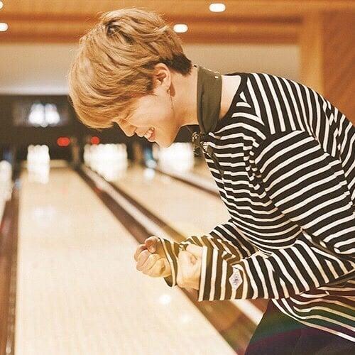 Jimin (BTS) wallpaper called Jimin❤