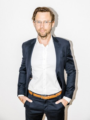 Jimmi Simpson ~ GQ ~ April 2018