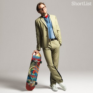 Jimmi Simpson ~ ShortList ~ April 2018
