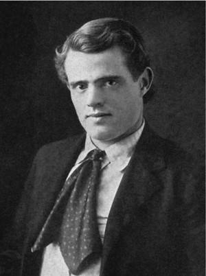 """John Griffith """"Jack"""" Londra (born John Griffith Chaney; January 12, 1876 – November 22, 1916"""