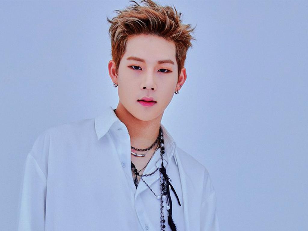 Jooheon wallpaper