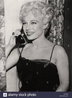 Joyce Jameson (September 26, 1932 – January 16, 1987)