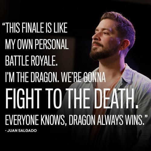 Ink Master Обои titled Juan Salgado | Team Anthony | Ink Master: Return of the Masters