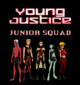 Junior Squad - young-justice-ocs fan art