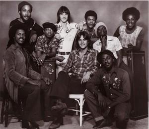 K. C. And The Sunshine Band