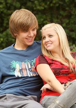 K.C. and Jenna