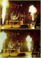 KISS ~Seattle, Washington...May 25, 1975 - kiss photo