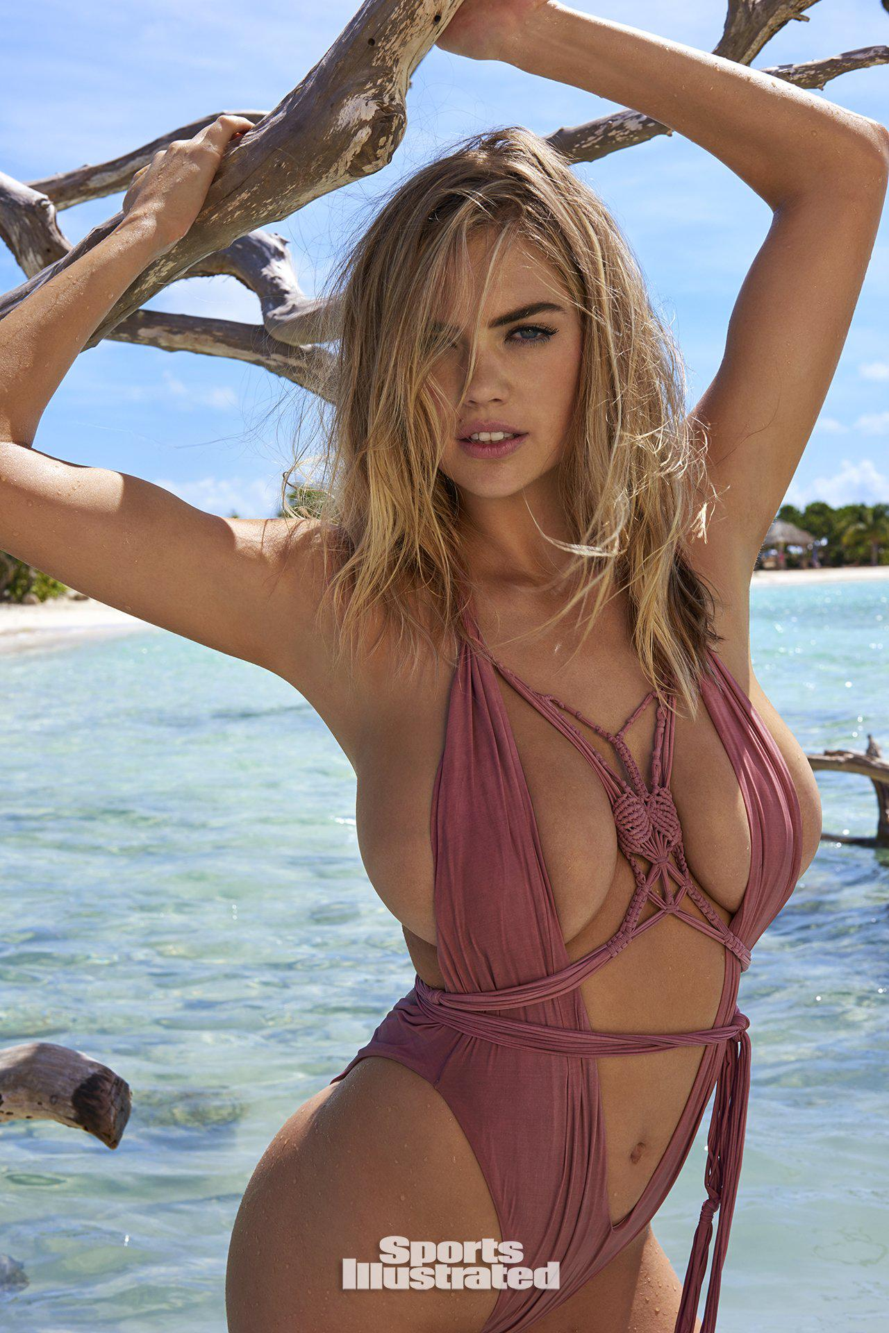 Kate ~ Sports Illustrated 2018