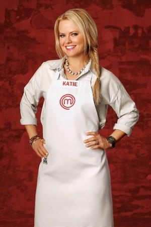 Katie Dixon (Season Seven)