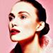 Keira Knightley for Elle Canada - keira-knightley icon