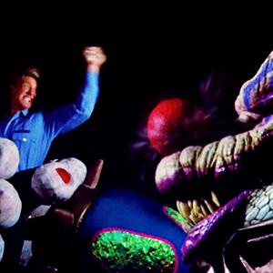 Killer Klowns from Outer o espaço