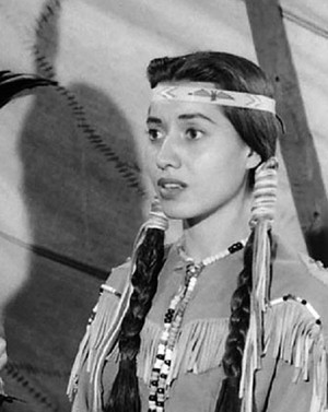Kim Winona (October 10, 1930 – June 23, 1978)