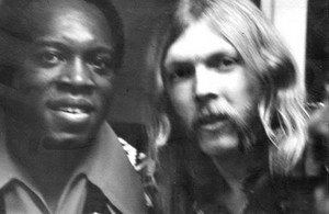 King Curtis And Duane Allman