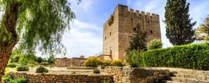 Kolossi château
