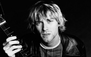 Kurt Donald Cobain (February 20, 1967 – April 5, 1994)