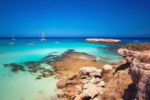 Latchi, Cyprus