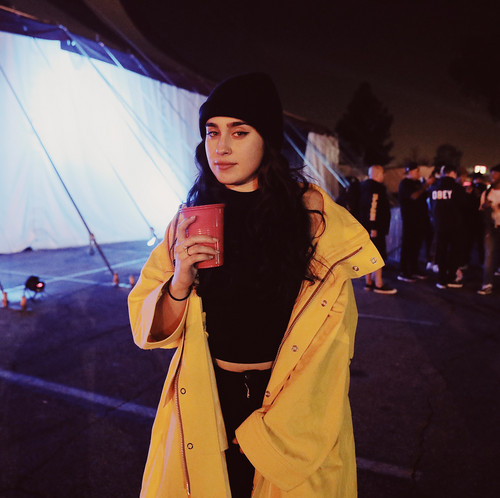 Lauren Jauregui Fanclub karatasi la kupamba ukuta called Lauren