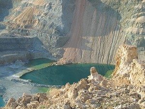 Lefka, Cyprus
