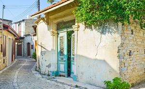 Lefkara, Cyprus
