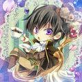 Lelouch🌹 - anime fan art