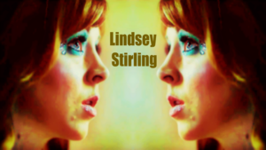 Lindsey Stirling 壁纸