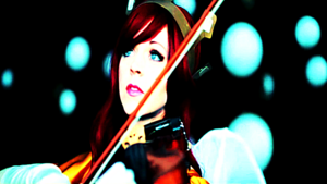 Lindsey Stirling 바탕화면