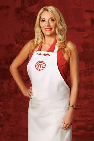 Lisa-Ann Marchesi (Season Seven)