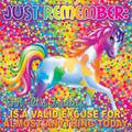 Lisa Frank Motivation