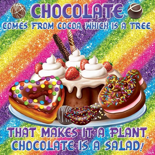 jlhfan624 achtergrond called Lisa Frank Motivation